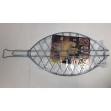 Grill Net w/Handle ( (59 cm x 34 cm)