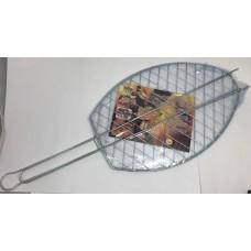 Grill Net w/Handle (58 cm x 38 cm)