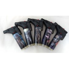 Soul Torch Lighter (15/Display) - Zombie