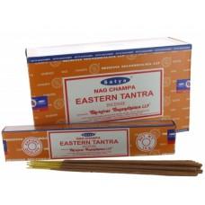 Incense - Nag Champa 15g Eastern Tantra (Box of 12)