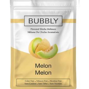 Bubbly Herbal Molasses 250 g - Melon