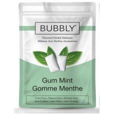 Bubbly Herbal Molasses 250 g - Gum Mint