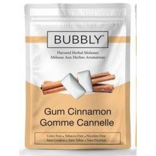 Bubbly Herbal Molasses 250 g - Gum Cinnamon