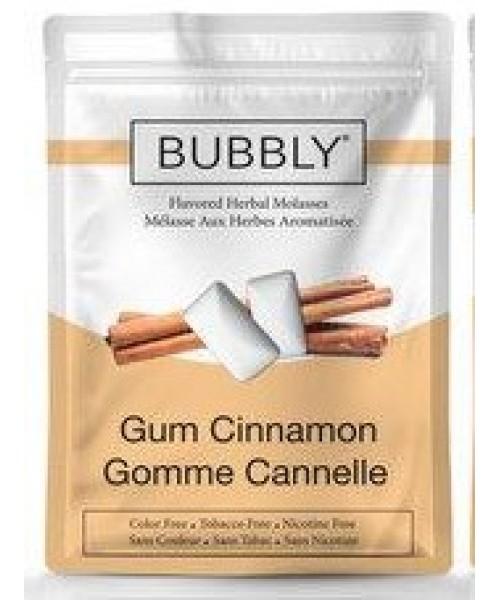 Bubbly Herbal Molasses 250 g - Gum Cinnamon