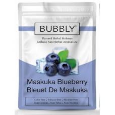 Bubbly Herbal Molasses 250 g - Maskuka Blueberry