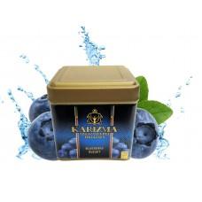 Karizma Herbal Molasses 250g - Blueberry