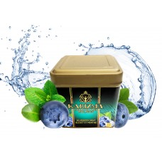 Karizma Herbal Molasses 250g - Blueberry Mint