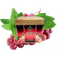 Karizma Herbal Molasses 250g- Grape Mint