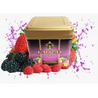 Karizma Herbal Molasses 250 g- Mixed Berries