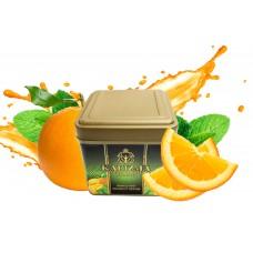 Karizma Herbal Molasses 250g - Orange Mint