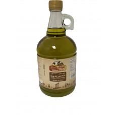 Mounit el Bait - Olive Oil (100% Pure) (6 x 1650 g)