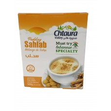 Chtaura Valley - Sahlab (24 x 500 g)