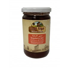 Mounit el Bait - Strawberry Jam (12 x 380 g)