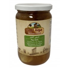Mounit el Bait - Fig Jam (12 x 800 g)
