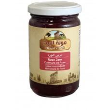Mounit el Bait -Rose Jam (12 x 450 g)