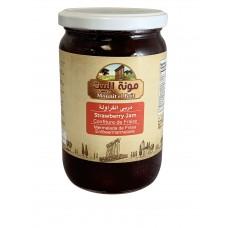 Mounit el Bait - Strawberry Jam (12 x 800 g)