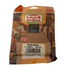Darna - Paprica Spices (10 x 50 g)