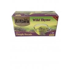 Beit Al Atara - Wild Thyme (24 packs of 20)