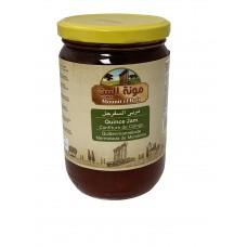 Mounit el Bait -Sliced Quince Jam (12 x 800 g)