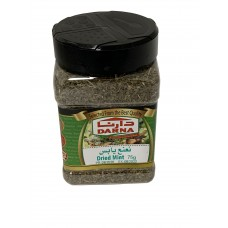 Darna - Dried Mint (12 x 250 g)