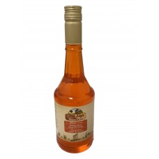 Mounit el Bait - Orange Syrup (12 x 570 ml)