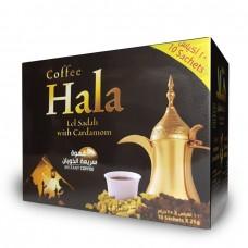 Hala Instant Coffee (12 x 10 x 25 g)