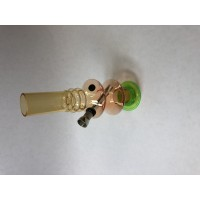 Water Pipe - Acrylic - WP-ACR8272