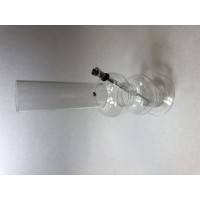 Water Pipe - Acrylic - WP-ACR8195