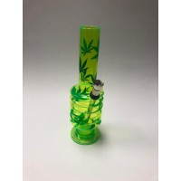 Water Pipe - Acrylic - WP-ACR827254