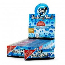 Rolling Paper - Skunk 1 1/4 - Blackberry (24 Units)