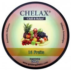 Chelax Aromatic Molasses 200g