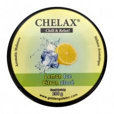 Chelax Aromatic Molasses 200g - Lemon Ice