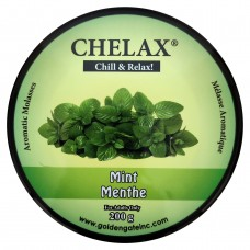 Chelax Aromatic Molasses 200g - Mint
