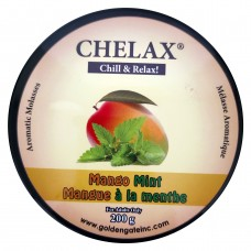 Chelax Aromatic Molasses 200g - Mango Mint