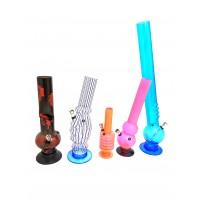 Acrylic Water Pipe Bundle
