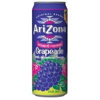 Arizona Grape Stash Can