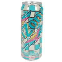 Arizona Iced Tea Stash Can