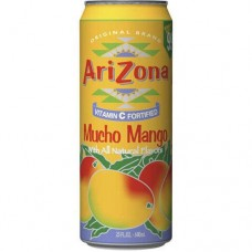 Arizona Mango Stash Can