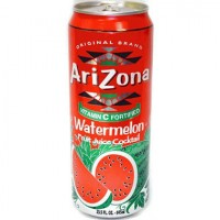 Arizona Watermelon Stash Can