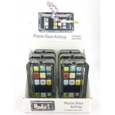 Rectangular Iphone Ashtray