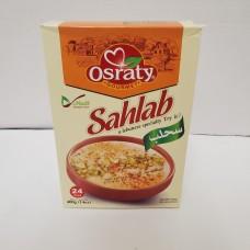 Osraty - Sahlab (24 x 400 g)