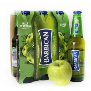 Kazouza Apple Drink (24 x 275 ml)