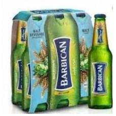 Barbican Malt Beverage- Plain (24 x 330 ml)