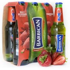 Barbican Malt Beverage- Strawberry (24 x 330 ml)