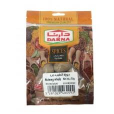 Darna - Nutmeg without Shell (10 x 50 g)