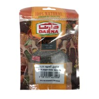 Darna - Black Pepper - Whole (10 x 50 g)