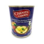 Chtoura Garden Chic Pea Dip (12 x 850 g)
