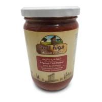 Mounit el Bait - Crushed Chili Pepper (12 x 700 g)
