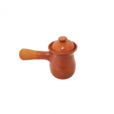 Clay Coffee Warmer - Small