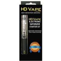 HD Vape Starter Kit